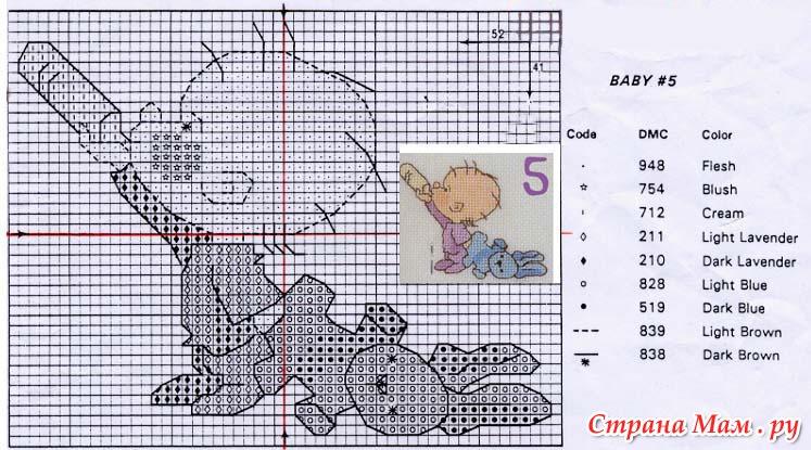 стойкие схема вышивки крестиком новорожденного с описанием знаете, что носил