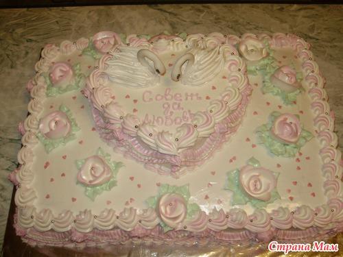Торт на свадьбу фото видео