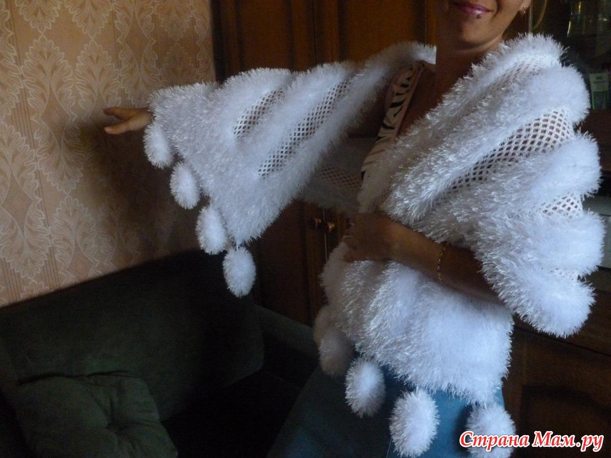 Вязание крючком травка видео