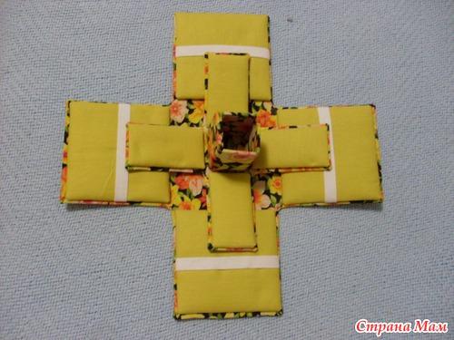 Органайзеры для мелочей своими руками из картона