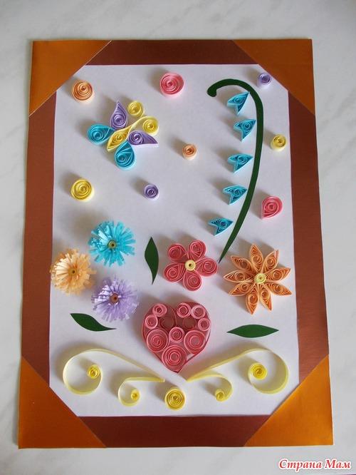 Что подарить на день рождения маме своими
