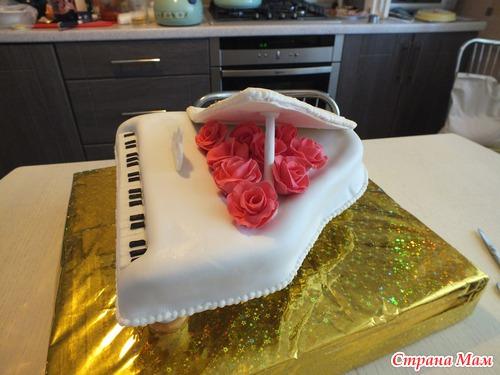 Торт рояль рецепт фото