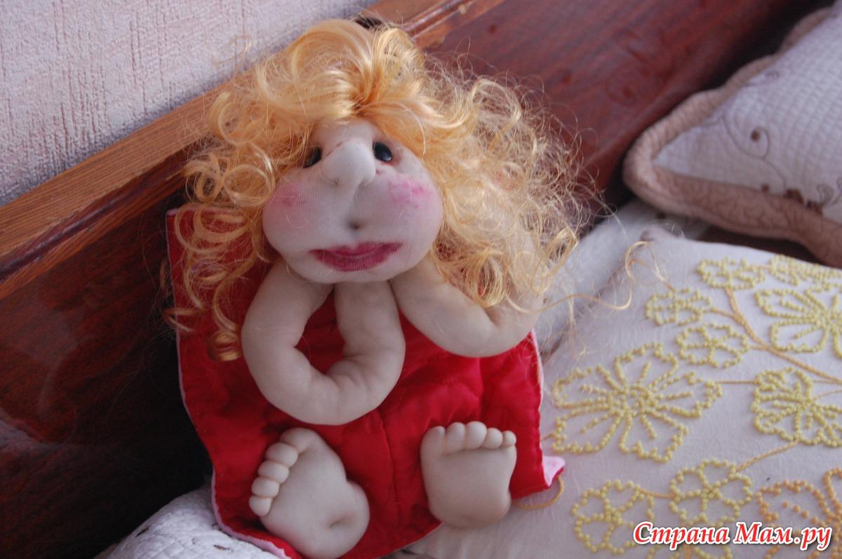 куклы попики своими руками из колготок фото инструкция