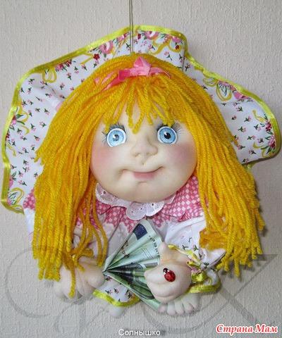 Куклы попики своими руками к