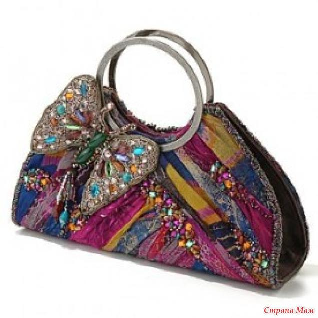 ремешок в сумке