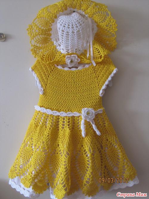 Схема юбки всем известна,
