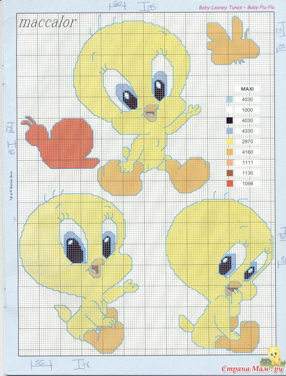 Вышивка детские рисунки