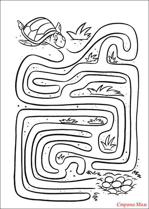 Раскраска ёжик из смешариков