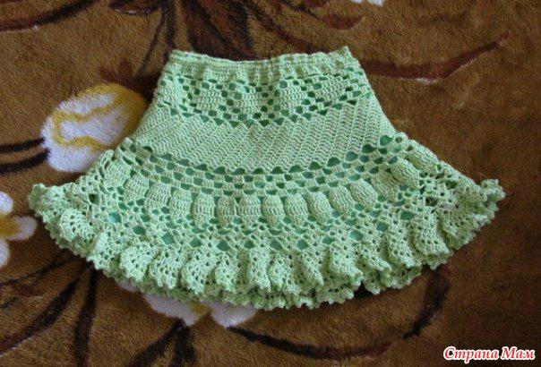 Легендарная юбочка от Patrizia