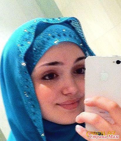 красивый секс чеченской девушки