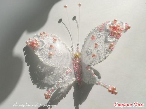 Бабочка!!!