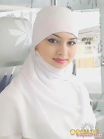 Фото голи мусульманка фото 213-200