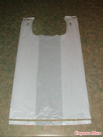 Как сшить сумку-пакет фото