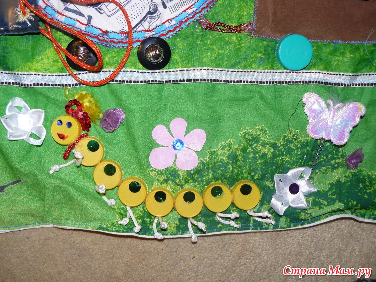 Гусеница поделка для детского сада 58