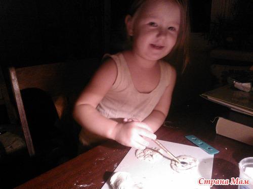 Девушка мажется глиной видео фото 459-304