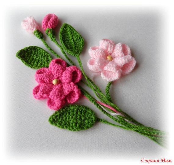 Тэги: крючком, цветок, помощь