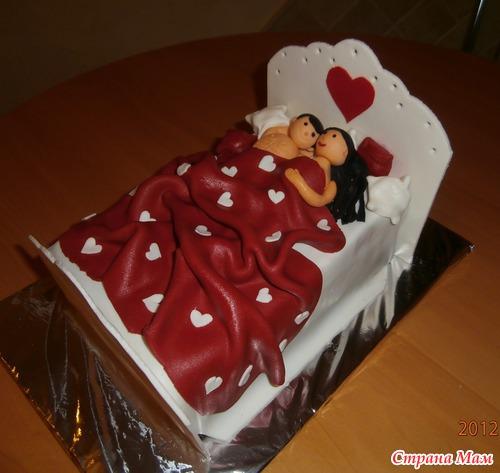 торт с фотографией орск