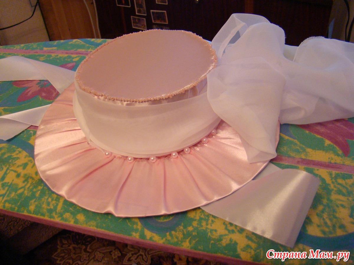 Как Сделать Шляпу Цилиндр Из Картона 31