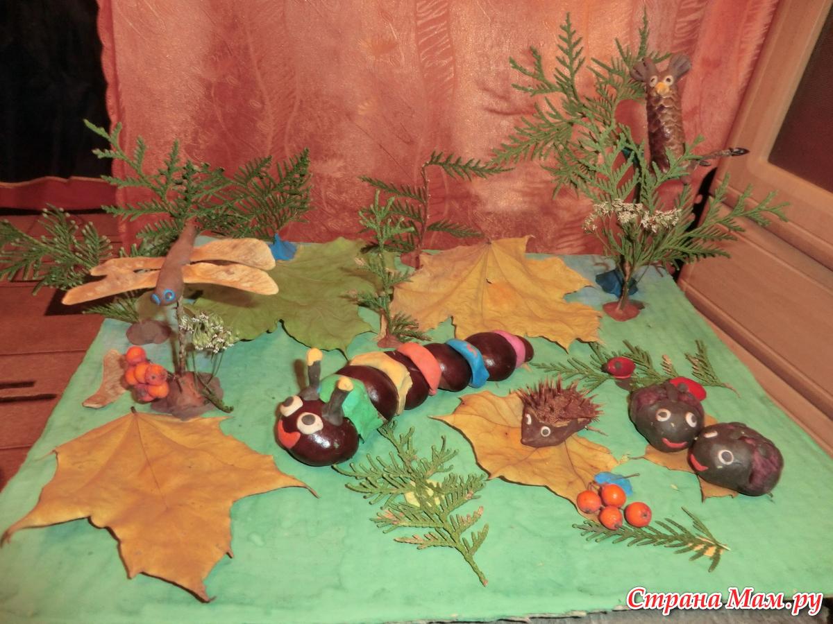 Лесная поляна салат рецепт с фото пошаговый Едим Дома 100