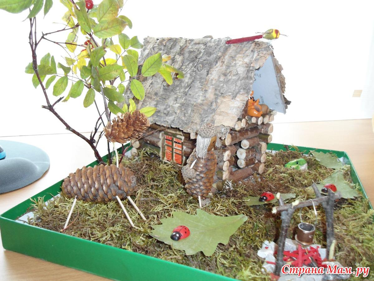 DIY: Простое и красивое место для костра на даче - Лайфхакер 72