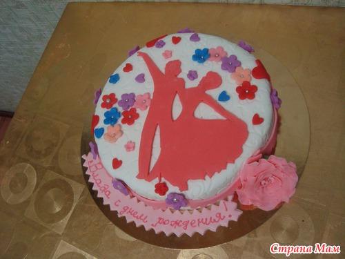 Торт творожный с бисквитом и желе фото 2