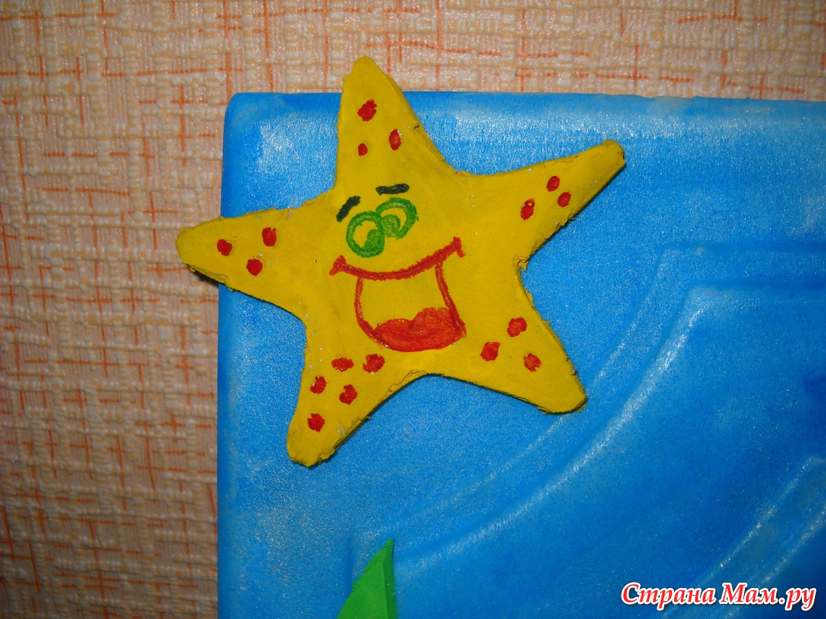 Детские поделки из плитки 897