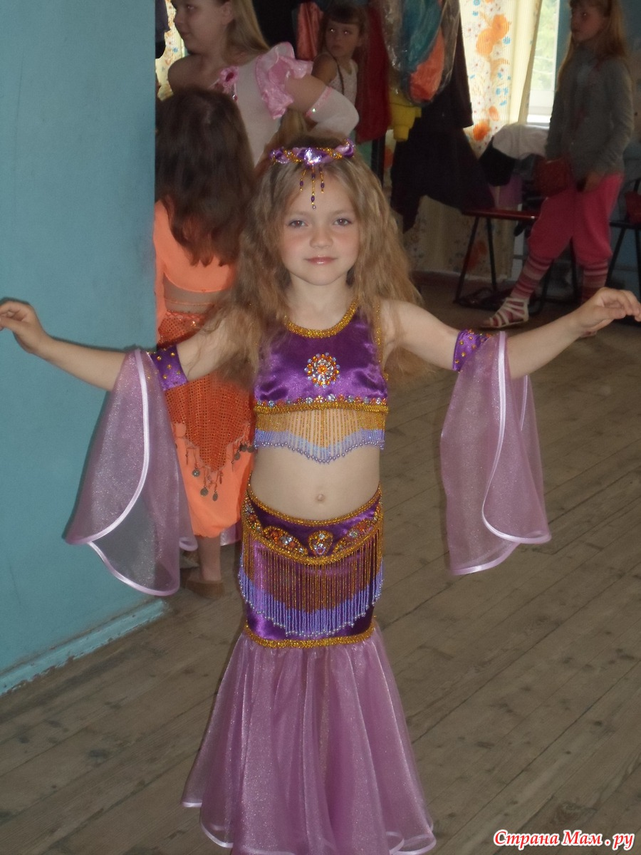 Восточные костюмы: как сшить своими руками наряд для танца 21