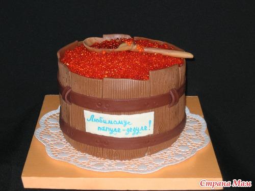 Торт в лицо день рождения фото 9