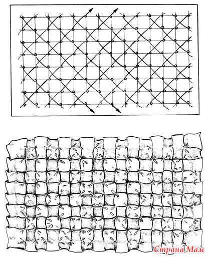 схемы разных буфов.