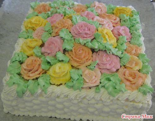 Стих на торт для мамы фото 4