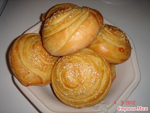 Рецепт пирожных картошка с творогом