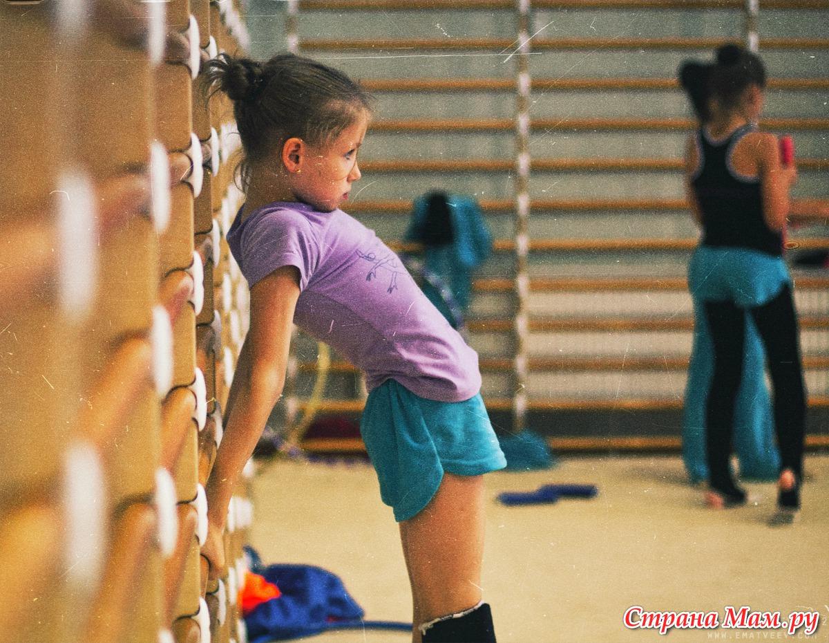 Толстые гимнастки ебутся 17 фотография