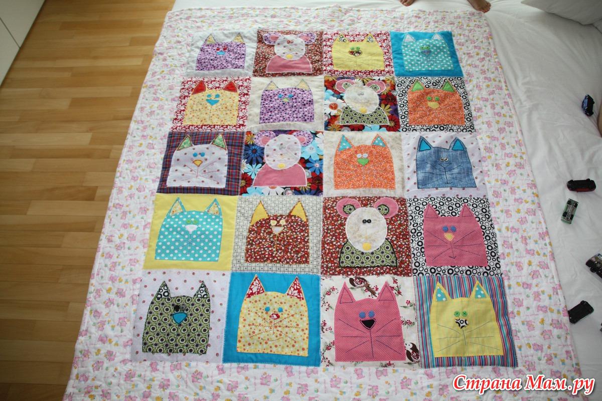 Как сшить детское одеяло своими руками на выписку 12