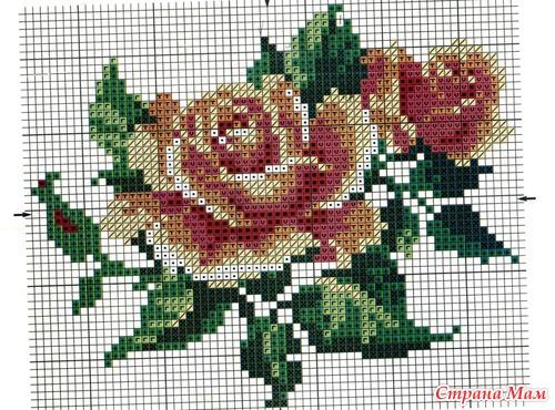 """Розы """"Поздравляю!!!"""" - вот она"""