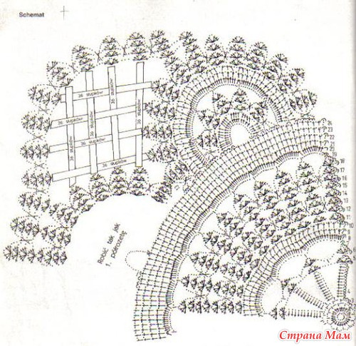Схема споттера