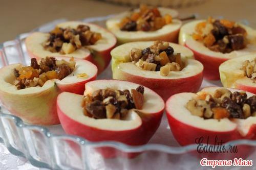 Как сделать сухофрукты в духовке яблоки
