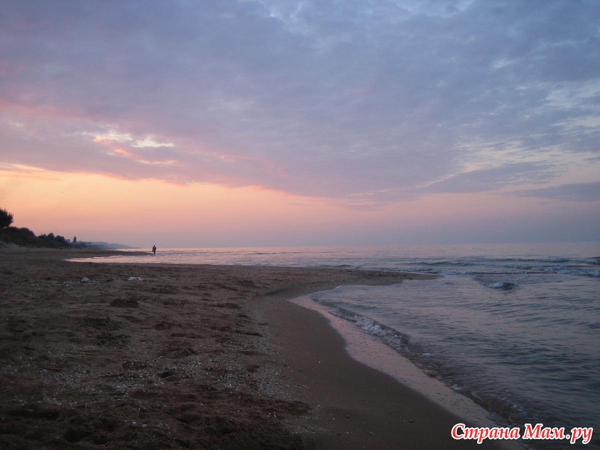 Поселок кучугуры фото поселка и пляжа