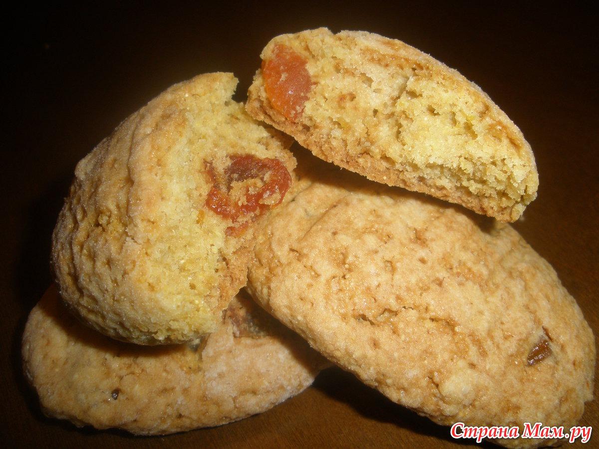 10 рецептов вкуснейшего печенья, которое готовится за 15 минут 56