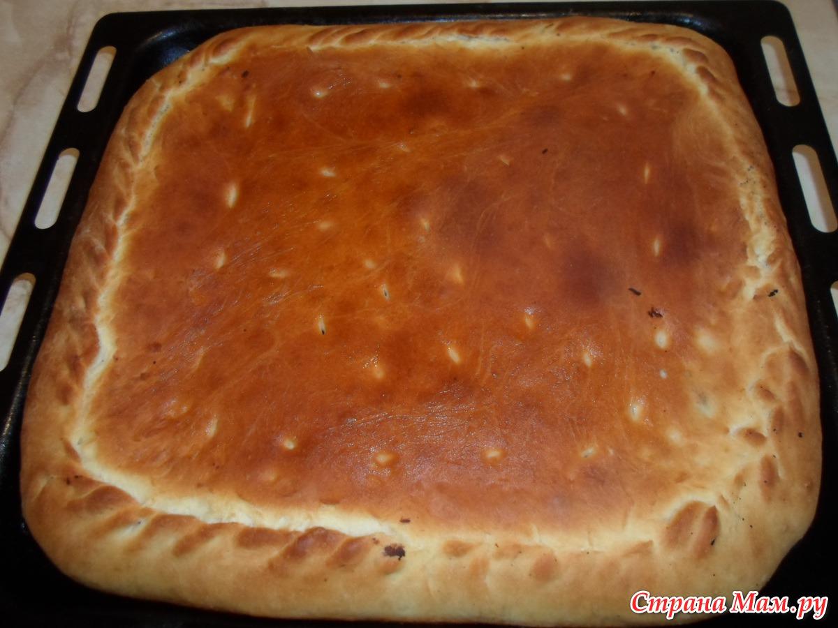 Пирог в хлебопечке рецепты пошагово