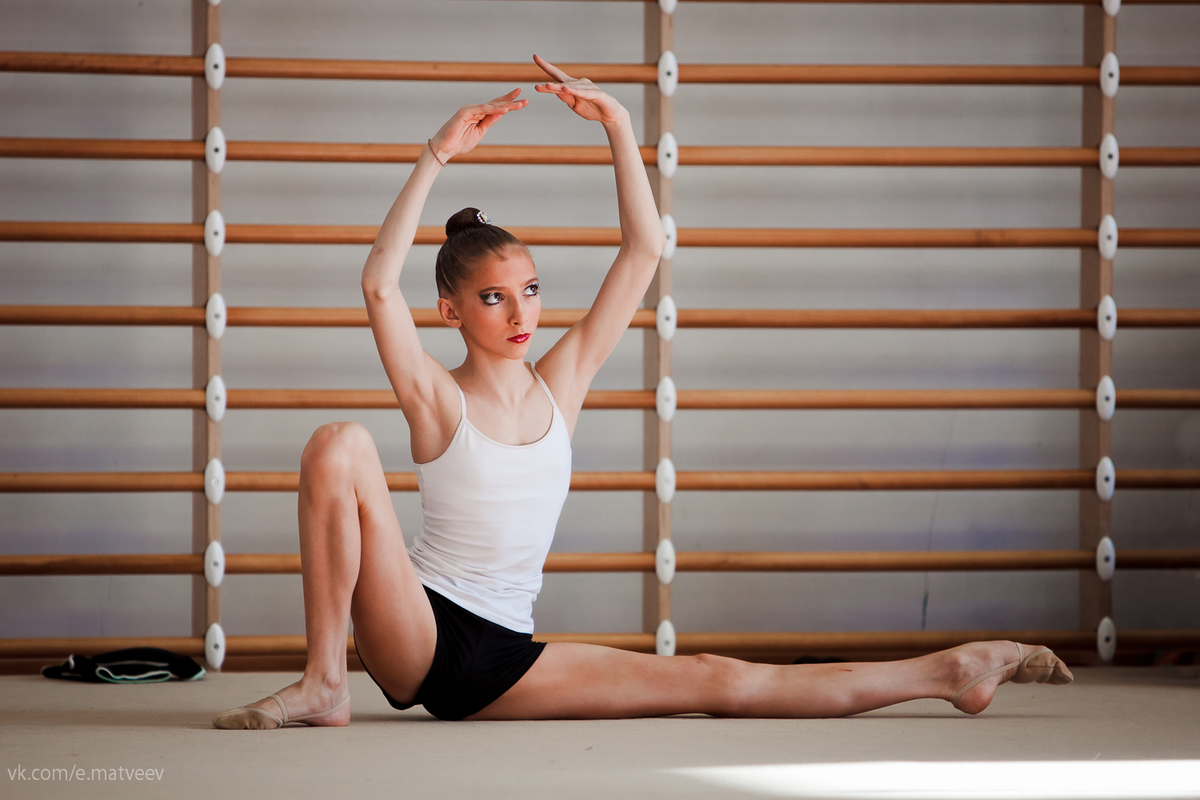 гимнастика эротика  VideoLike