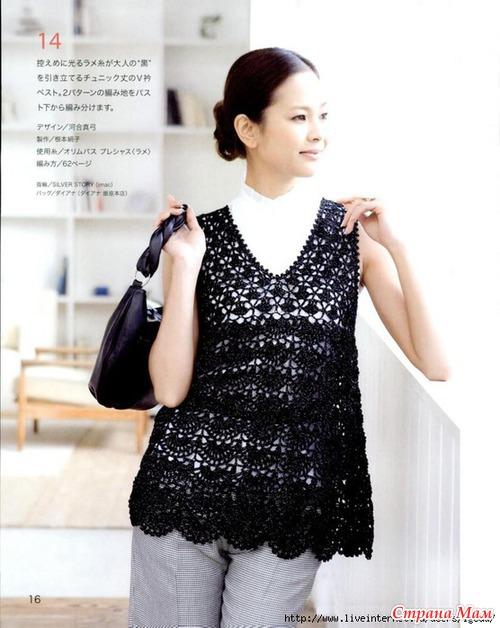Японские модели