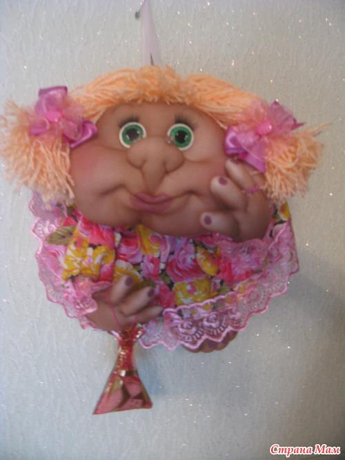 Кукла попики своими руками мастер класс 342