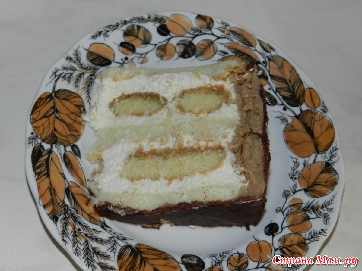 Торт блинный тирамису рецепт пошагово в домашних условиях