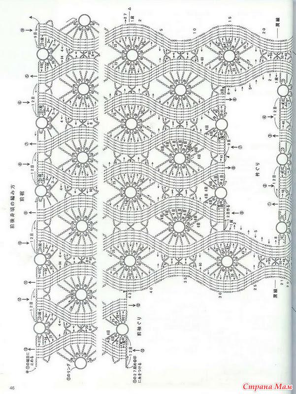 Крючок китайское вязание крючком 595