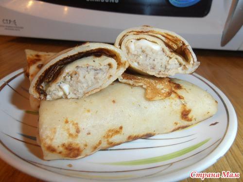 Блюда с ливером рецепты с фото