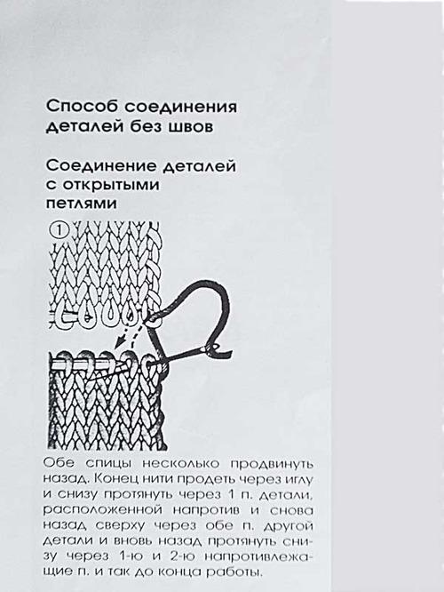 Журнал «Золушка вяжет» №5 1997