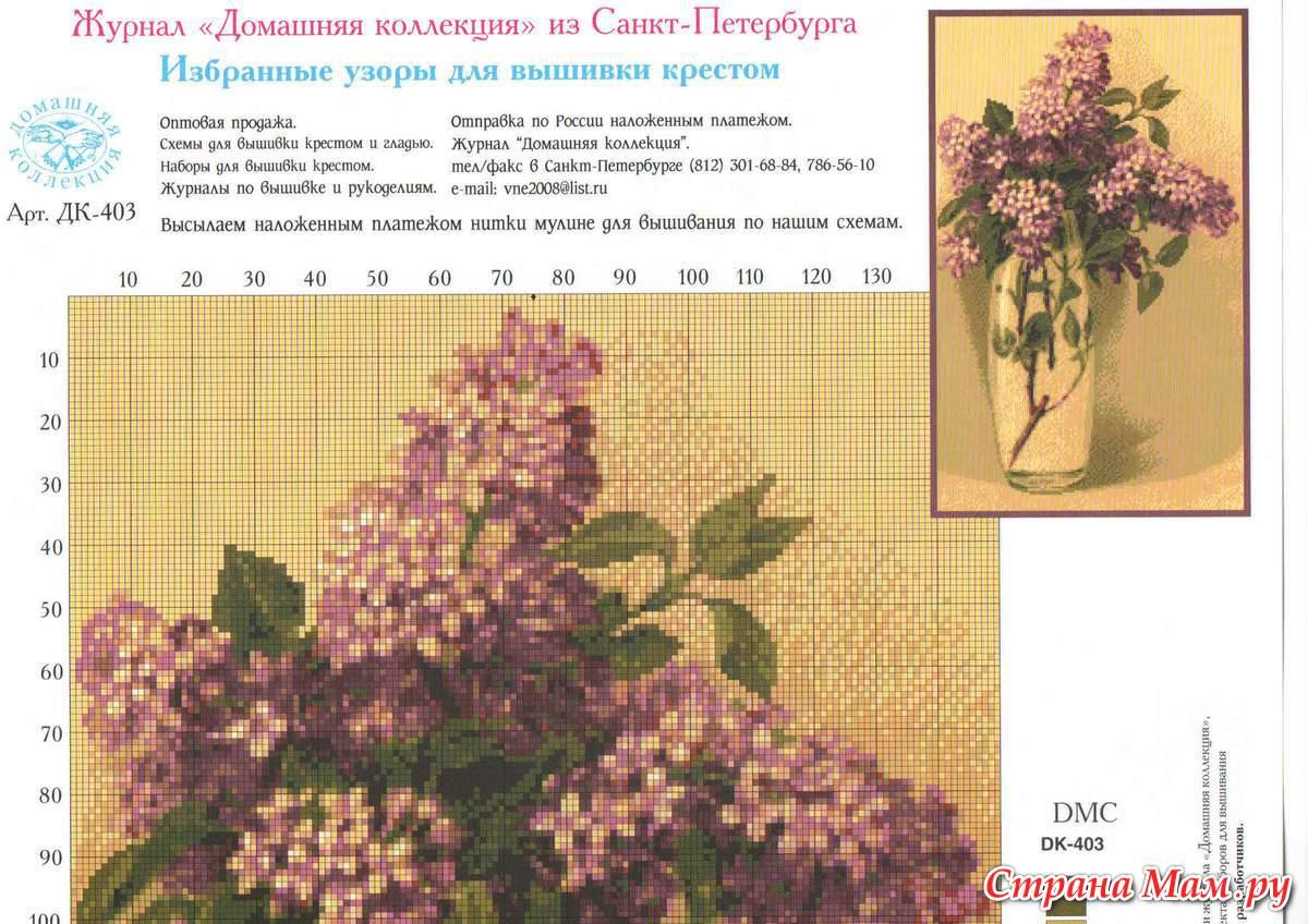 Журнал домашняя коллекция вышивка крестом санкт-петербург 7