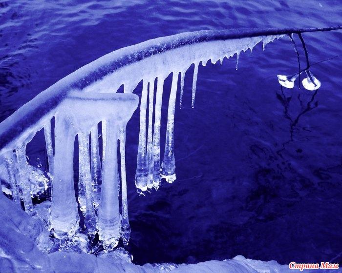 мини шаль снежинка: