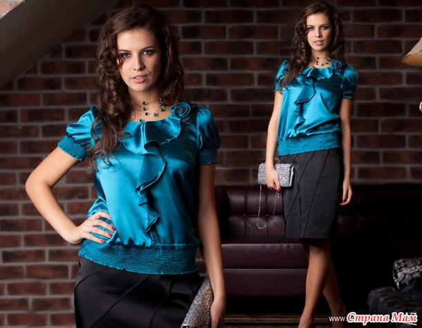 Женская Одежда Фабричная