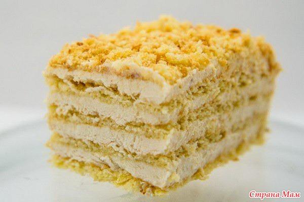 творожный торт c фото